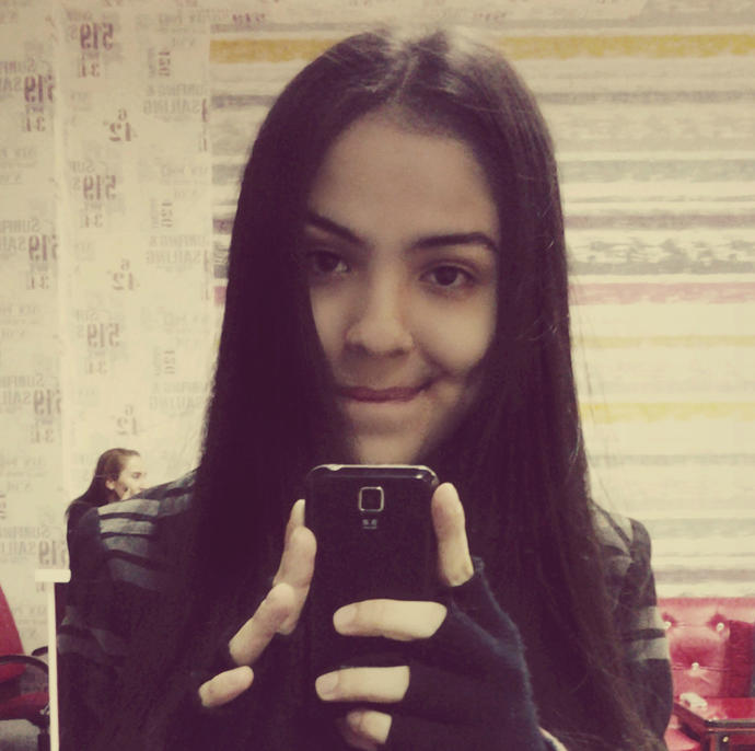 How do i look :) ?
