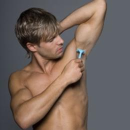 What do you think of guys who shave all of their body hair?