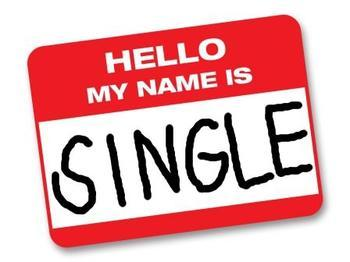 I'm still single because ______?