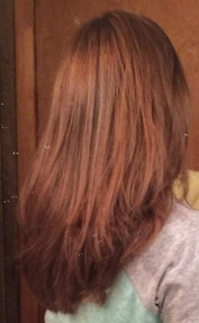 Does my haircut look bad?