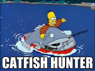 GAGers! what's your opinion about catfish?
