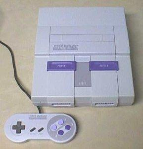 What Was Your First Game Console?