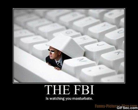 FBI roll call - whats the last illegal thing you did?
