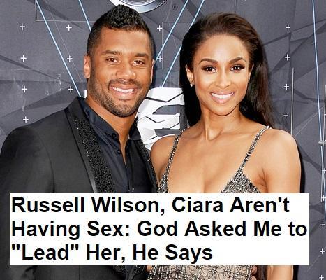 Where Are The Guys Like Russell Wilson?