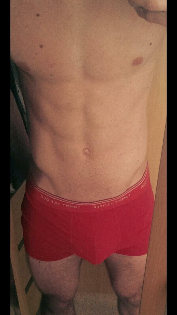 Could you please rate my body and say what's good/isn't?