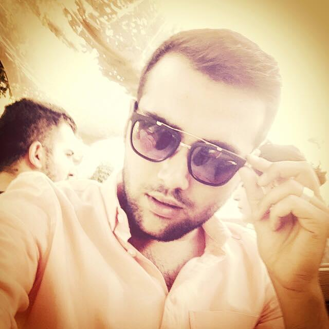 How Do I look? :) ?