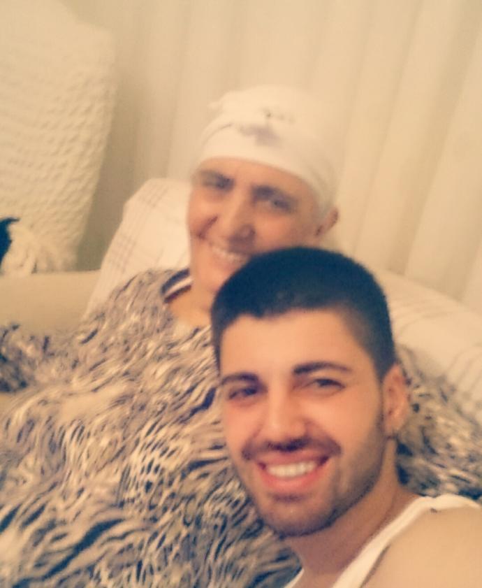 How do I and my grandma look?
