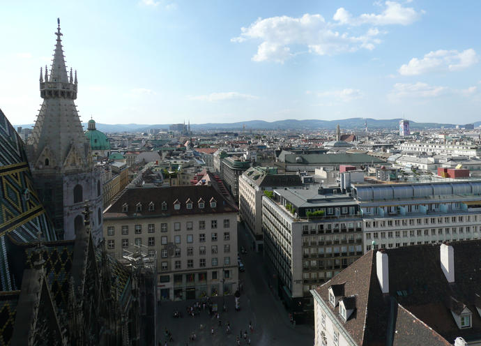 What is your favorite Austrian city?