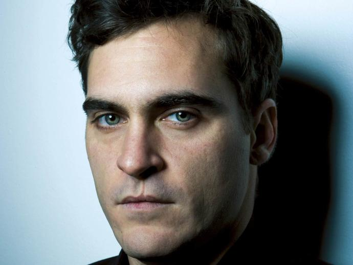Do you think Joaquin Phoenix and Matthew McConaughey are good looking?