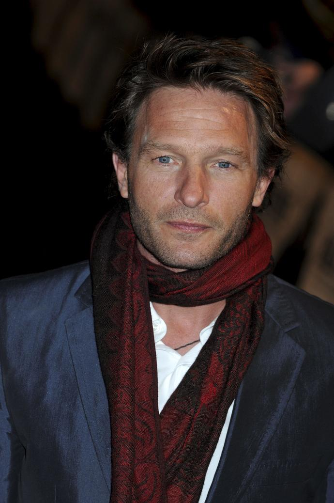 Rate Thomas Kretschmann please? Is he hot?