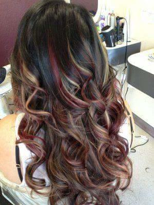 What do you think of this hair?
