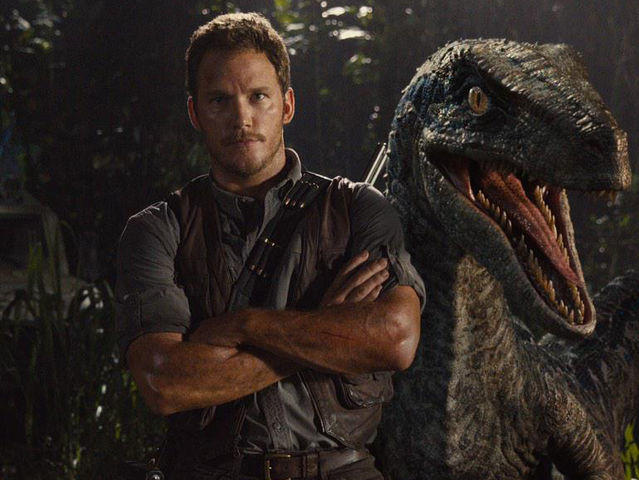(quiz) What Would Be Your Job In JURASSIC WORLD?