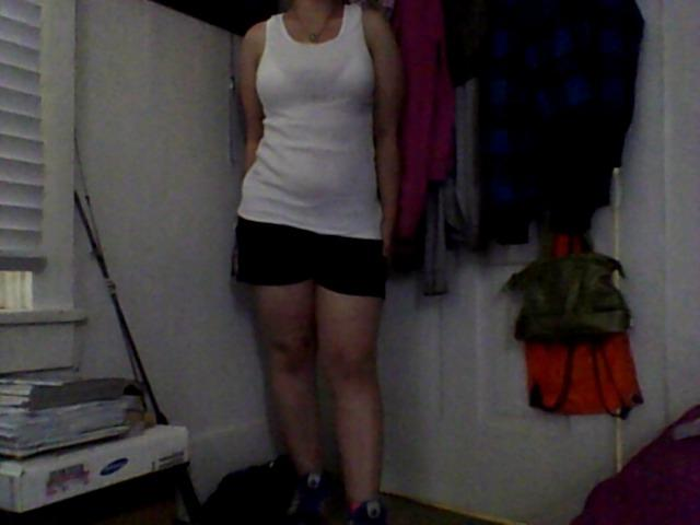 i said in an earlier post about showing my body off with me being shy so here it is?