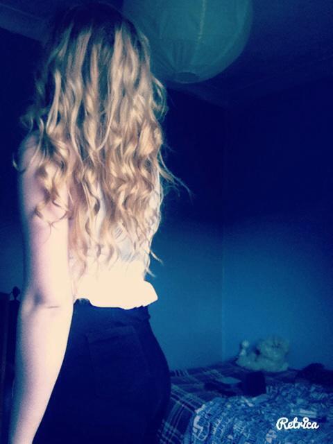 Guys, Opinions on my hair?