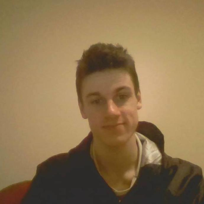 Girls, honest opinion of my looks?