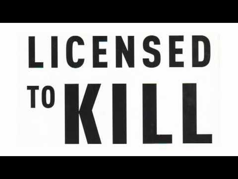 What would you do if the government started offering a license to kill for 100 million dollars?