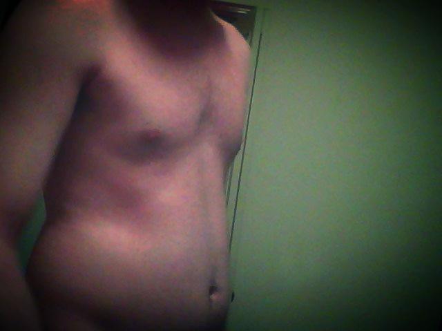 Do i have pecs or man boobs?