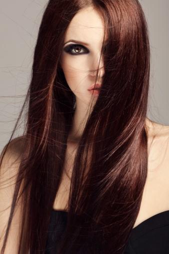 Girls what is this Hair color called?