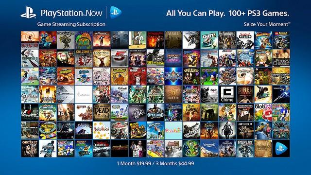For those GAG users that are PS4 owners, is the PS Now Subscription worth the money?