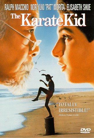 If a Hollywood film director made a female-version of The Karate Kid with some parts of it being kinda original, would you watch it?