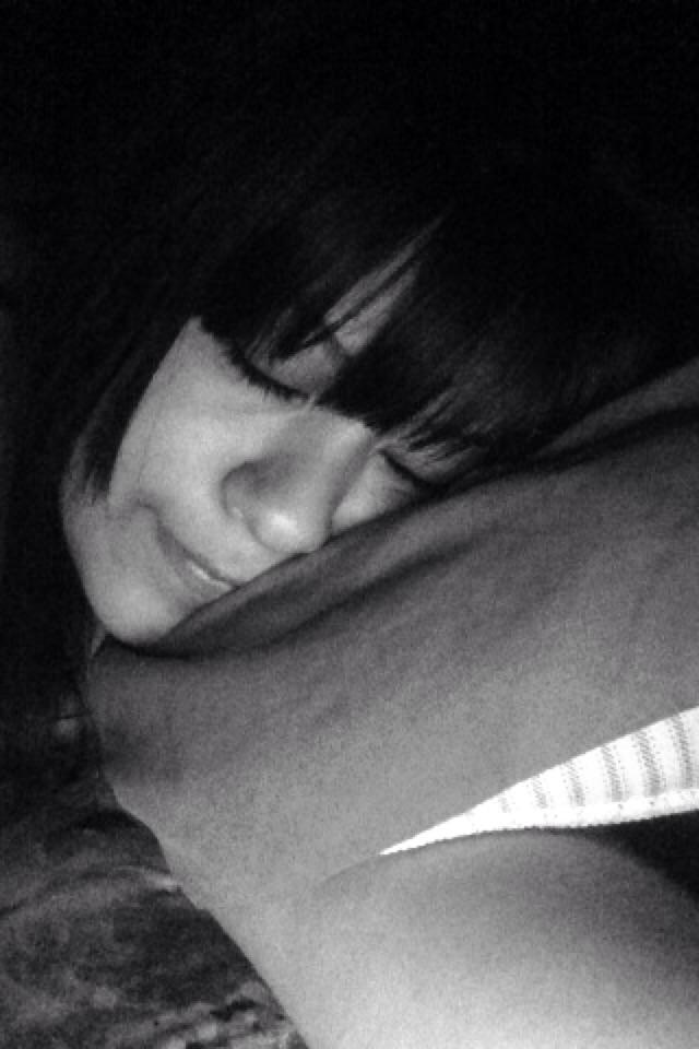 Post a goodnight selfie?