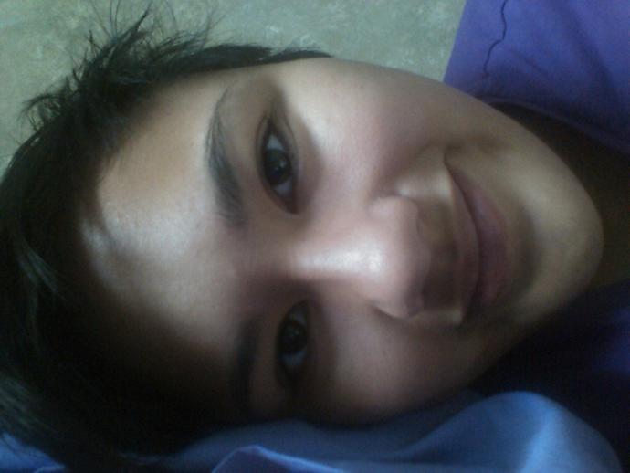 Am I cute or nahhhh?