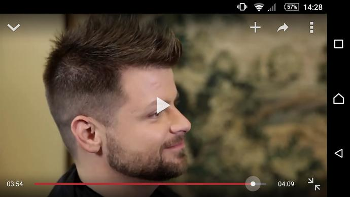 What do you think about this haricut (Faux Hawk-ish)?