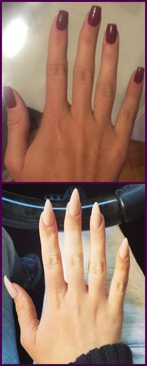 Which nail style do you like best?