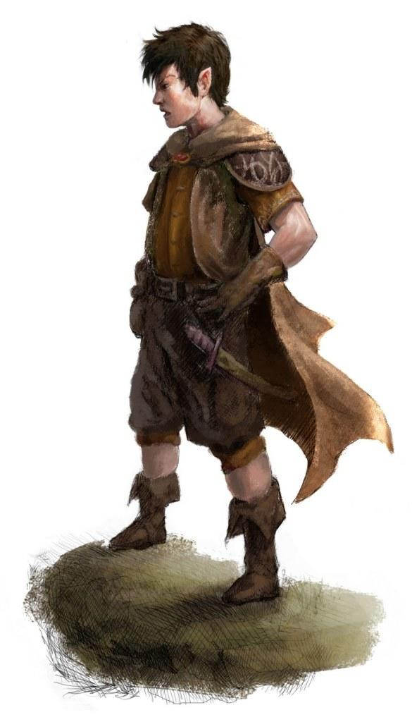 You wake up tomorrow and you are now a Hobbit, what do you do?