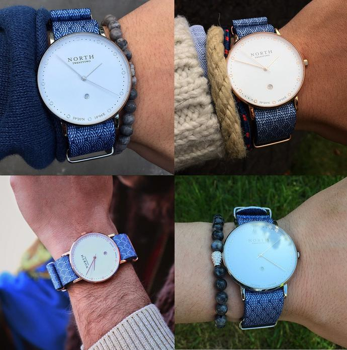 Gold Vs. Silver. Which one of these watches I should get?