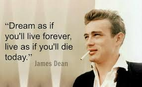 What is your favorite quote by a famous person?