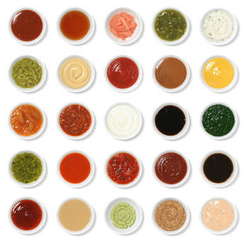 Whats your favorite sauce/condiment for chicken?