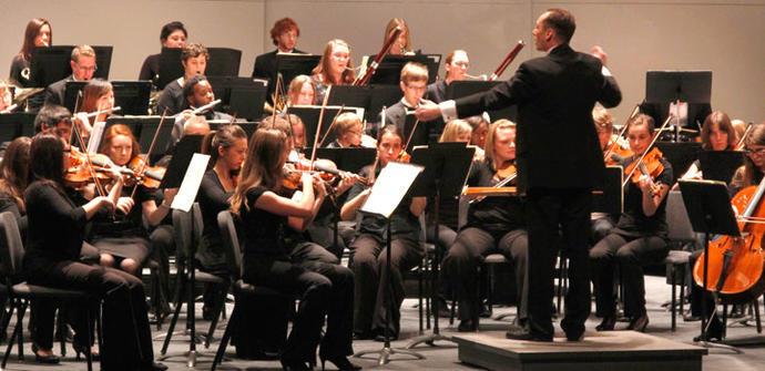 BATTLE OF THE ARTS: Band vs Orchestra vs Choir vs Theatre?