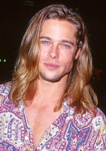Long hair or short hair men??