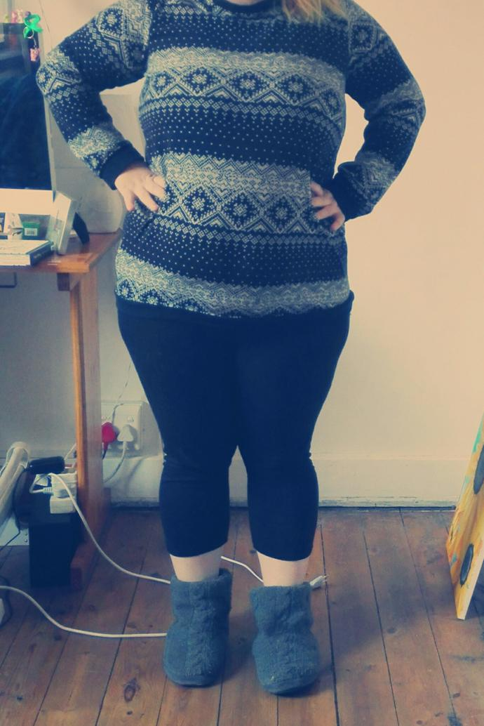 What do you think of my body shape?