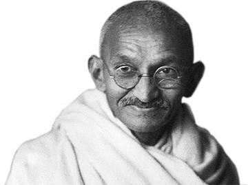 [Part I] - Do you love Gandhi or hate him?