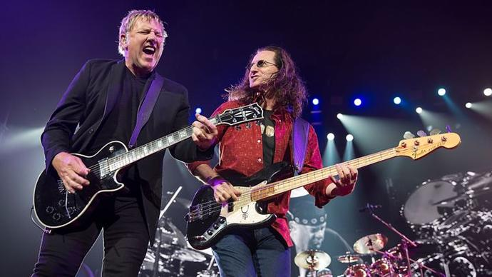 Are there any Rush fans out there?