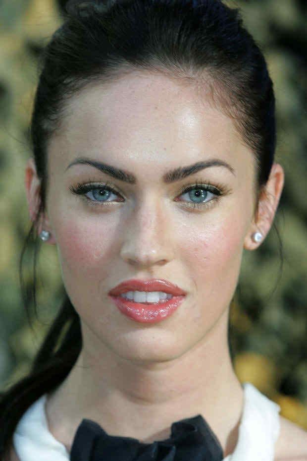 how does this picture of megan fox looks?