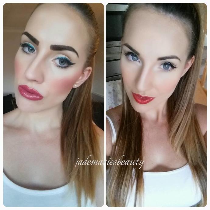 makeup Hot or not?
