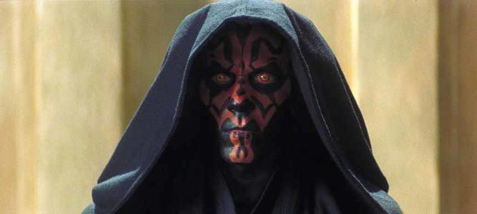 Star Wars Quiz: Which dark side user are you?