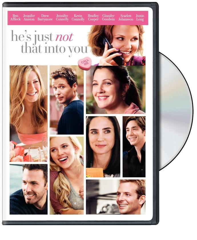Guys, Do you have a particular romantic movie you enjoy?