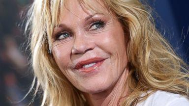 How did Melanie Griffith end up so ugly nowadays?