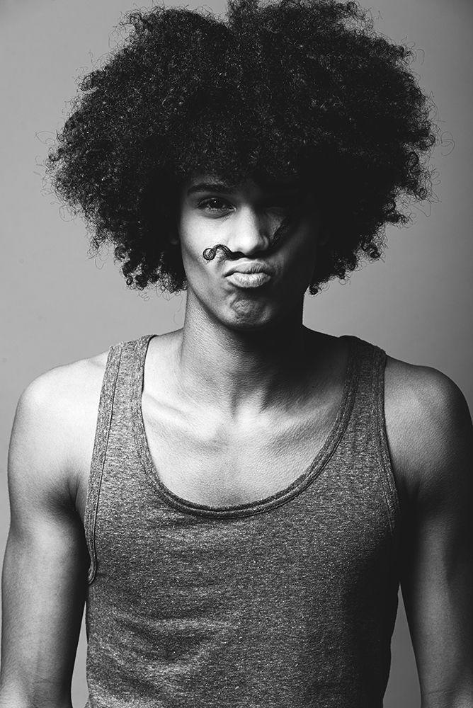 Poll: Is curly, wavy, dreads, or straight hair more attractive on guys?