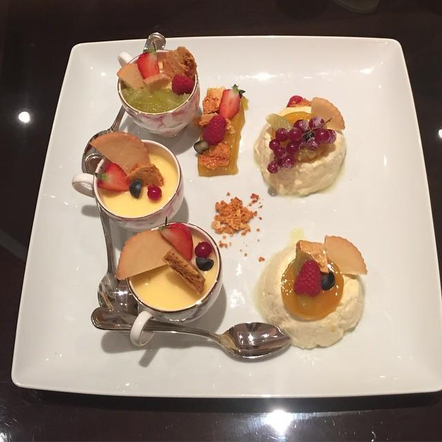 Whats the name of this dessert?