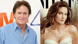 What are your opinions on Bruce Jenner transformation into Caitlyn Jenner?