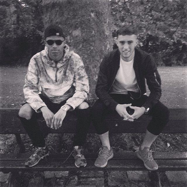 Girls, How much would you rate these 2 lads?