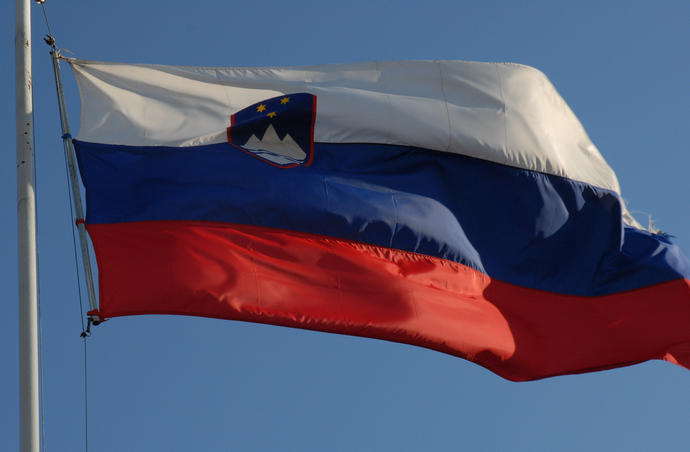 When you think of Slovenia, what first comes to mind?