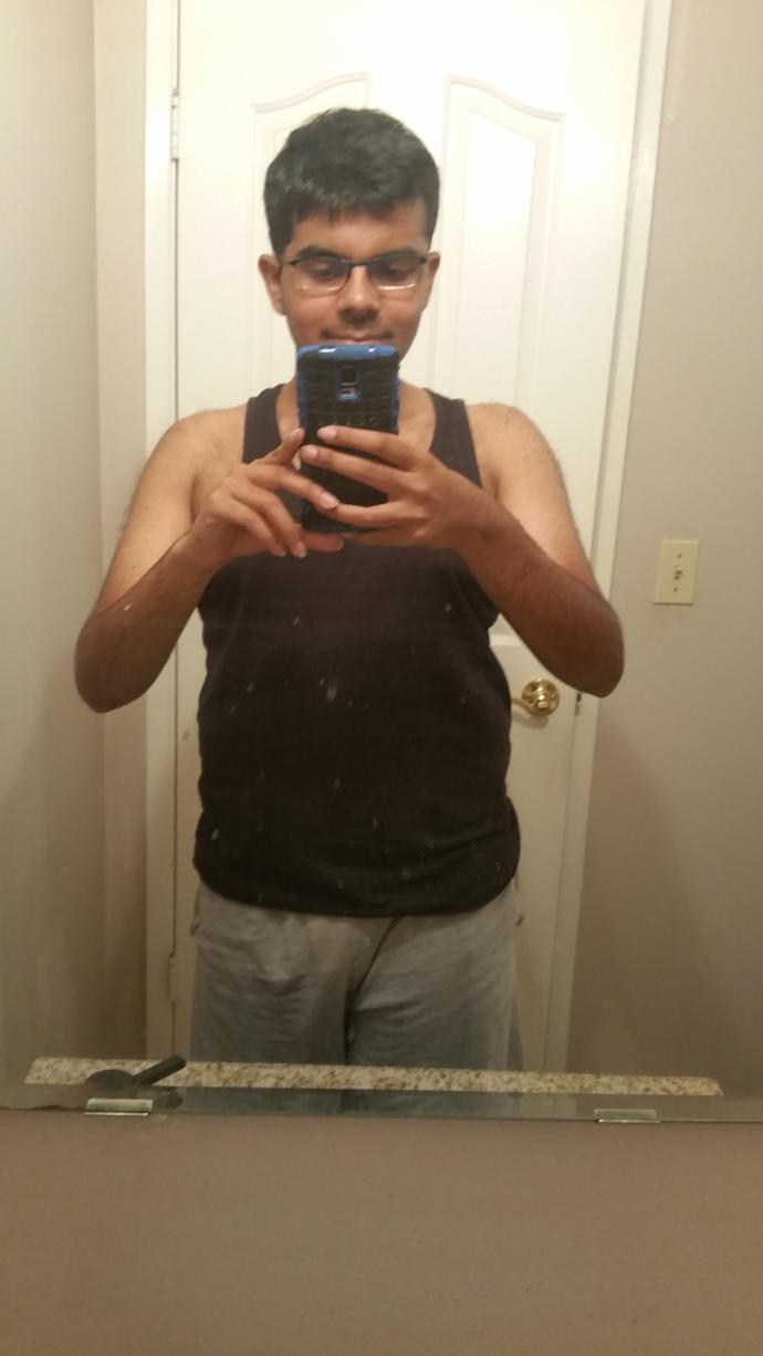 Girls, am I ugly? Will I get a girlfriend or even female friends?