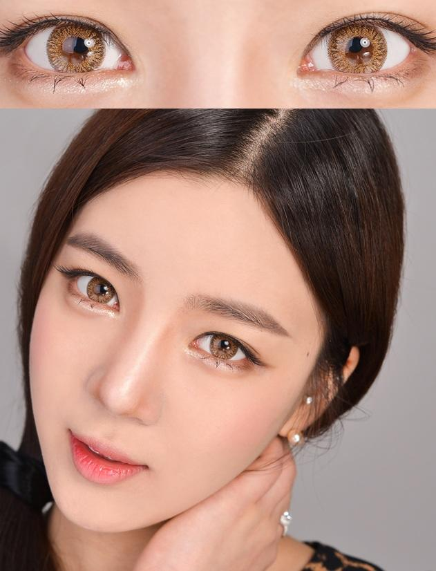 Are Circle Lenses (any colored lense) attractive or unattractive?