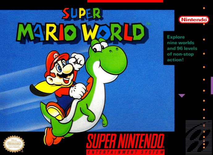 Which Super Mario game do you think is the very best in the franchise, in your opinion?